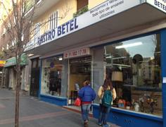 Img 0385 recogida de muebles enseres y ropa rastro betel for Muebles betel