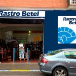 Rastro Betel (Usera)
