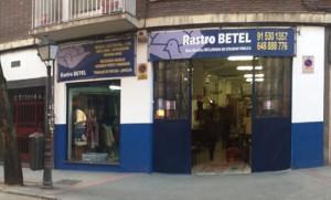 Recogida de ropa usada Madrid