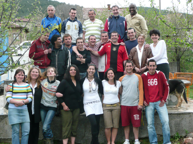 Betel Bulgaria