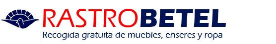 Rastro Betel Logo