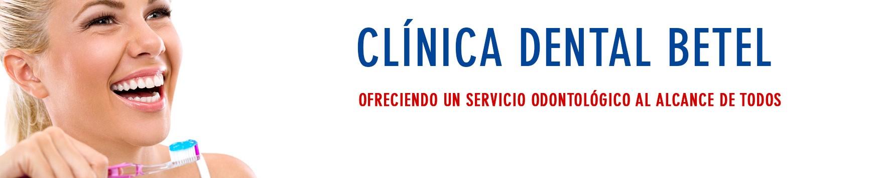 Clínica dental Betel