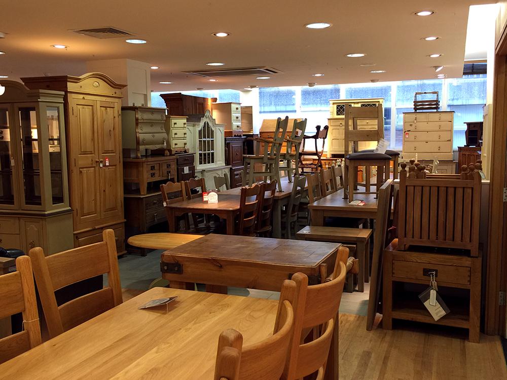 Recogida de muebles usados madrid donar muebles usados madrid recogida de muebles enseres y - Muebles para restaurar madrid ...