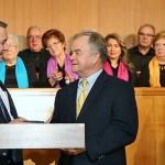 Betel recibe Medalla de Honor por la CEM